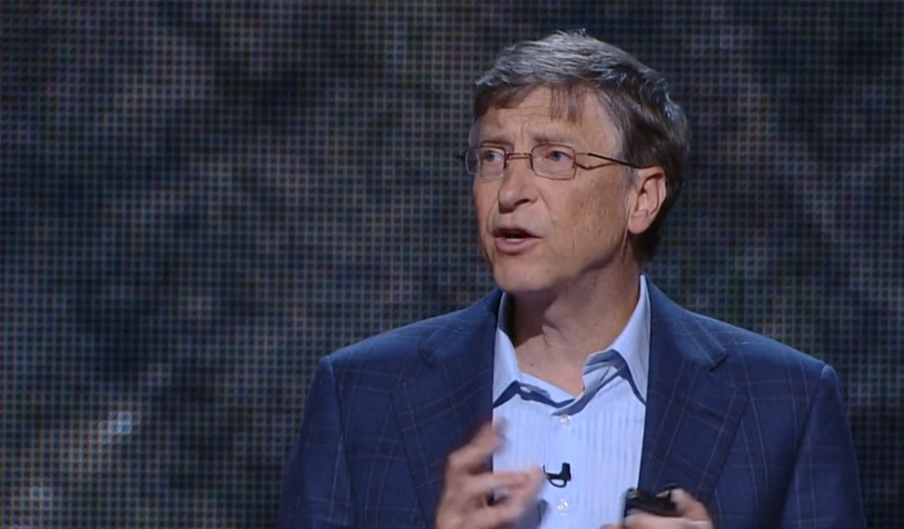 Bill Gates TedTalk - Why Coaching is Important?